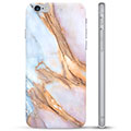 iPhone 6 / 6S TPU Case - Elegant Marble