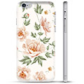 iPhone 6 / 6S TPU Case - Floral