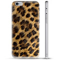 iPhone 6 / 6S TPU Case - Leopard