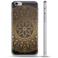 iPhone 6 / 6S TPU Case - Mandala