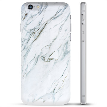 iPhone 6 / 6S TPU Case - Marble
