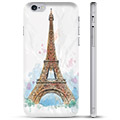 iPhone 6 / 6S TPU Case - Paris