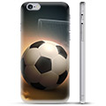 iPhone 6 / 6S TPU Case - Soccer