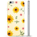iPhone 6 / 6S TPU Case - Sunflower