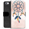 iPhone 6 / 6S Premium Wallet Case - Dreamcatcher