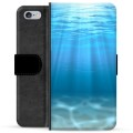 iPhone 6 / 6S Premium Wallet Case - Sea
