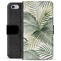 iPhone 6 / 6S Premium Wallet Case - Tropic