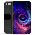 iPhone 6/6S Premium Wallet Case - Galaxy