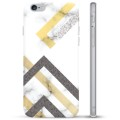 iPhone 6 / 6S TPU Case - Abstract Marble