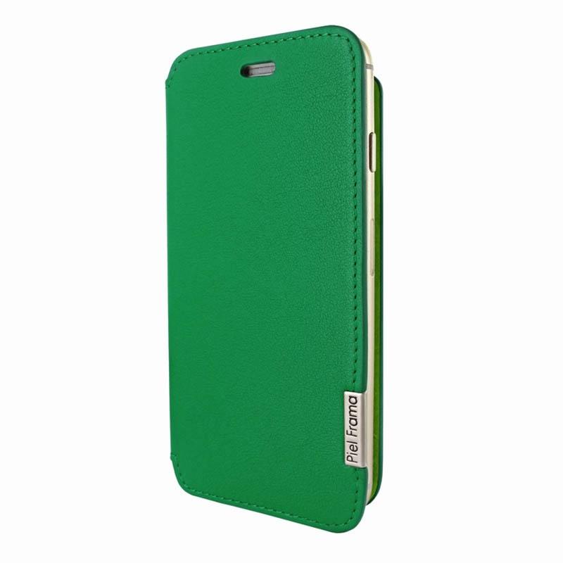 Piel Frama Iphone  Plus