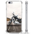 iPhone 6 / 6S Hybrid Case - Motorbike