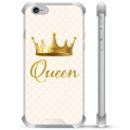 iPhone 6 / 6S Hybrid Case - Queen