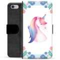 iPhone 6 / 6S Premium Wallet Case - Unicorn