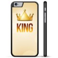iPhone 6 / 6S Protective Cover - King