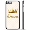 iPhone 6 / 6S Protective Cover - Queen