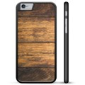 iPhone 6 / 6S Protective Cover - Wood