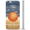 iPhone 6 / 6S TPU Case - Basketball