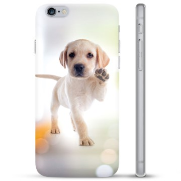 iPhone 6 / 6S TPU Case - Dog