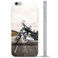 iPhone 6 / 6S TPU Case - Motorbike