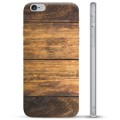iPhone 6 / 6S TPU Case - Wood