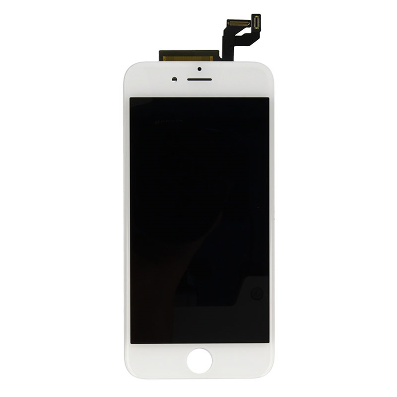 the best attitude f0c39 aa8de iPhone 6S LCD Display - White