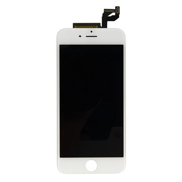 iPhone 6S LCD Display - White