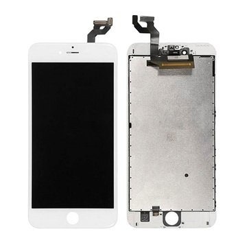 iPhone 6S Plus LCD Display - White