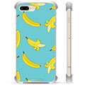 iPhone 7 Plus / iPhone 8 Plus Hybrid Case - Bananas