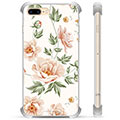 iPhone 7 Plus / iPhone 8 Plus Hybrid Case - Floral