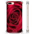 iPhone 7 Plus / iPhone 8 Plus Hybrid Case - Rose