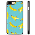 iPhone 7 Plus / iPhone 8 Plus Protective Cover - Bananas