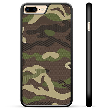 iPhone 7 Plus / iPhone 8 Plus Protective Cover - Camo