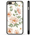 iPhone 7 Plus / iPhone 8 Plus Protective Cover - Floral