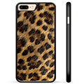 iPhone 7 Plus / iPhone 8 Plus Protective Cover - Leopard
