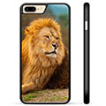 iPhone 7 Plus / iPhone 8 Plus Protective Cover - Lion