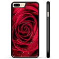 iPhone 7 Plus / iPhone 8 Plus Protective Cover - Rose