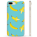 iPhone 7 Plus / iPhone 8 Plus TPU Case - Bananas