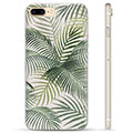 iPhone 7 Plus / iPhone 8 Plus TPU Case - Tropic