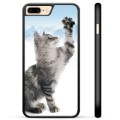 iPhone 7 Plus/ iPhone 8 Plus Protective Cover - Cat