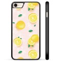 iPhone 7/8/SE (2020) Protective Cover - Lemon Pattern