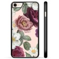 iPhone 7/8/SE (2020) Protective Cover - Romantic Flowers