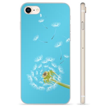 iPhone 7 / iPhone 8 TPU Case - Dandelion