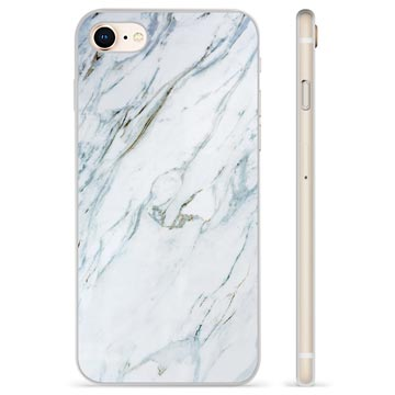 iPhone 7/8/SE (2020) TPU Case - Marble