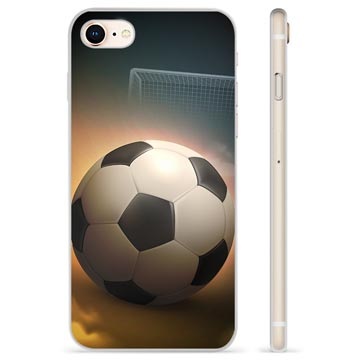 iPhone 7 / iPhone 8 TPU Case - Soccer