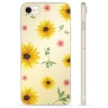 iPhone 7 / iPhone 8 TPU Case - Sunflower