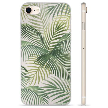iPhone 7 / iPhone 8 TPU Case - Tropic