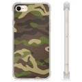 iPhone 7 / iPhone 8 Hybrid Case - Camo