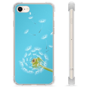 iPhone 7 / iPhone 8 Hybrid Case - Dandelion