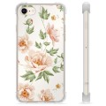 iPhone 7 / iPhone 8 Hybrid Case - Floral