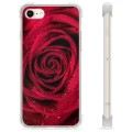 iPhone 7 / iPhone 8 Hybrid Case - Rose